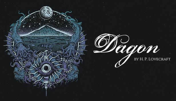 Dagon: by H. P. Lovecraft - Todos los logros