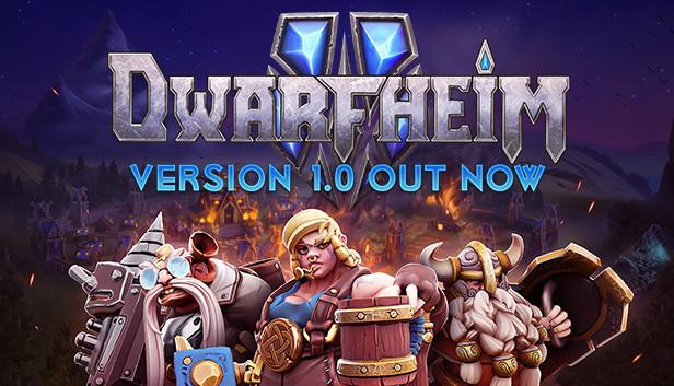 DwarfHeim - Una Mina para Todos los Recursos