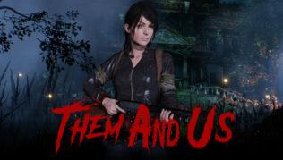 Them and Us - Final Alternativo (Final del Viajero)