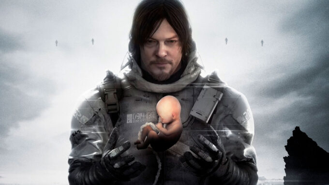 Analysis Death Stranding, creating a united society