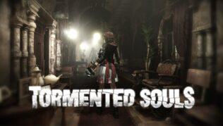 Análisis Tormented Souls, toda un alma clásica