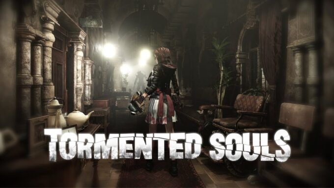 Analysis Tormented Souls, quite a classic soul