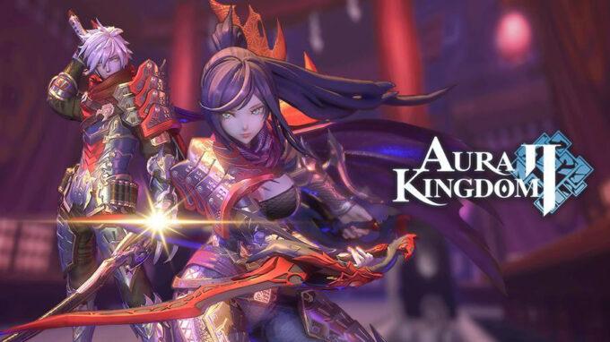 Aura Kingdom 2 Códigos (Octubre 2021)