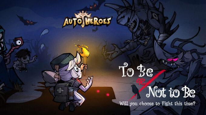 Auto Heroes Códigos (Septiembre 2021)