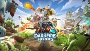 Darkfire Heroes Codes (oktober 2021)