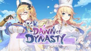 Dawn of Dynasty Códigos (Octubre 2021)