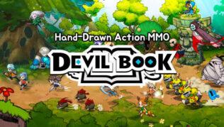 Devil Book Códigos (Octubre 2021)