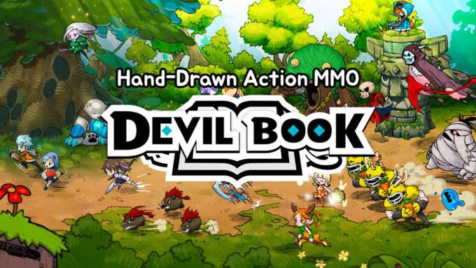 Devil Book Códigos (Septiembre 2021)