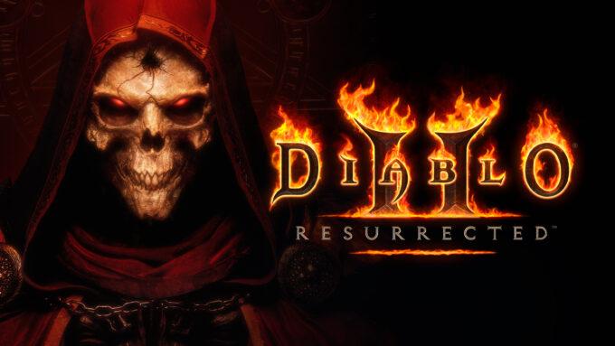 Diablo 2 Resurrected - Cómo jugar con amigos
