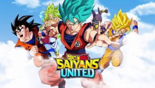 Dragon Ball Saiyans United Códigos (Octubre 2021)