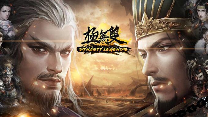 Dynasty Legends Codes (September 2021)