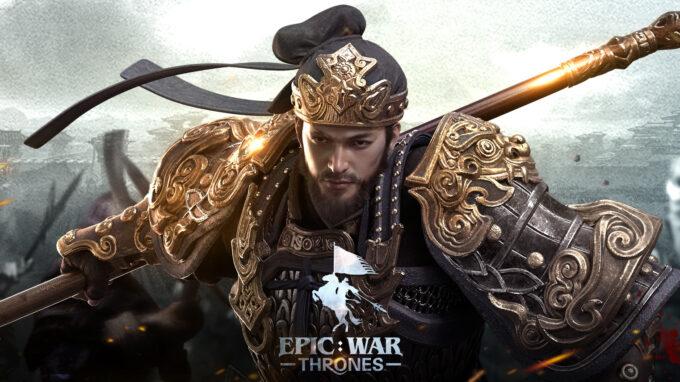 Epic War Thrones Códigos (Septiembre 2021)