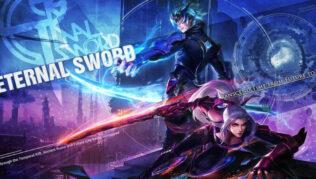 Eternal Sword M Códigos (Septi