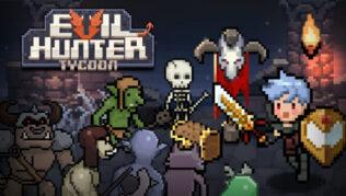 Evil Hunter Tycoon Códigos (Octubre 2021)