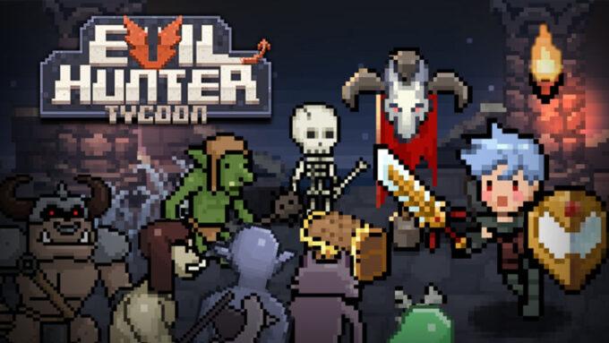 Evil Hunter Tycoon Códigos (Septiembre 2021)