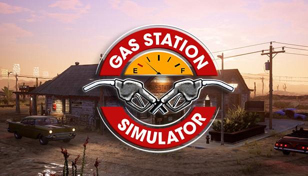 Gas Station Simulator - Cómo arreglar el campo de visión de un multimonitor y una pantalla ultra ancha