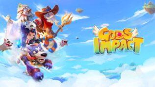 Gods Impact Codes October 2021