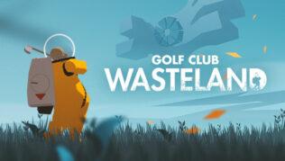 Golf Club Wasteland - Logros al 100%