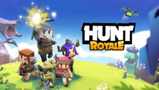 Hunt Royale Códigos (Septiembre 2021)