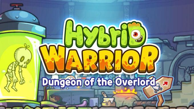 Hybrid Warrior Códigos (Octubre 2021)