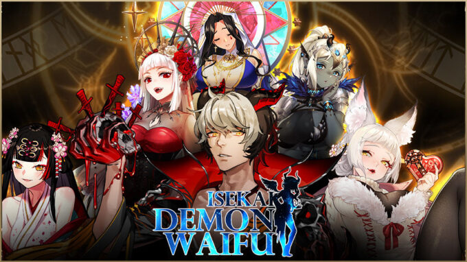 Isekai Demon Waifu Códigos (Octubre 2021) 1