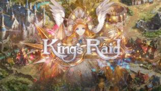 King's Raid Códigos (Octubre 2021)