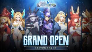 Knight's Raid Lost Skytopia Códigos (Octubre 2021)