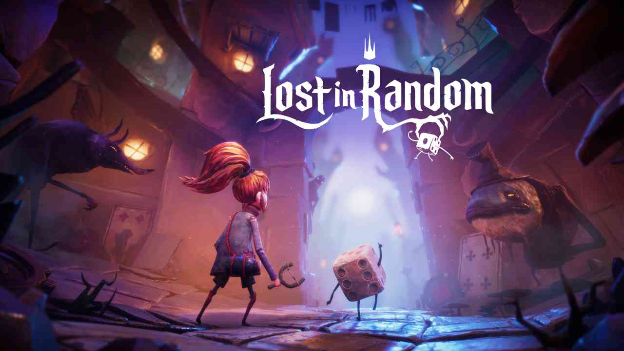 Lost in Random - Logros Perdibles