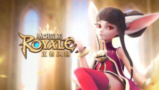 Mobile Royale Códigos (Septiembre 2021)