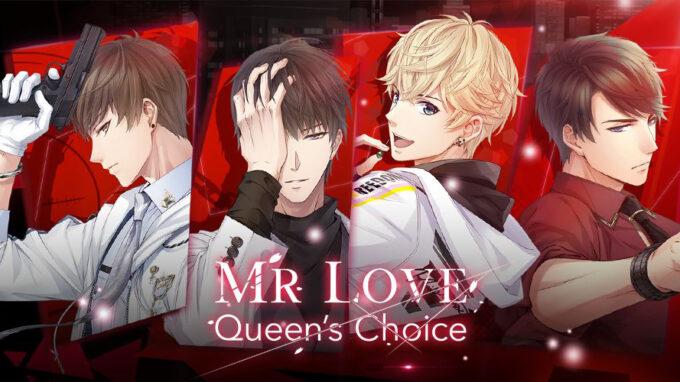 Mr Love Códigos (Septiembre 2021)