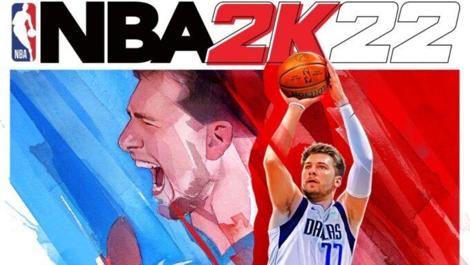 NBA 2k22 Códigos de Vestuario Octubre 2021