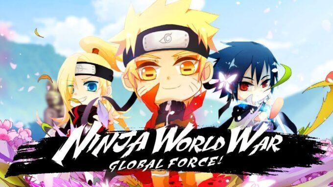 Ninja Global Códigos Septiembre 2021