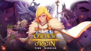 Order or Origin Códigos Octubre 2021