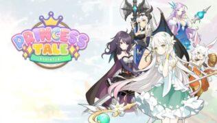 Princess Tale Códigos (Octubre 2021)