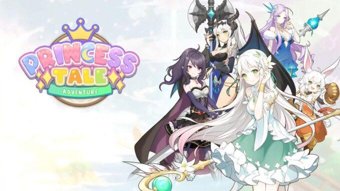 Princess Tale Códigos (Septiembre 2021)