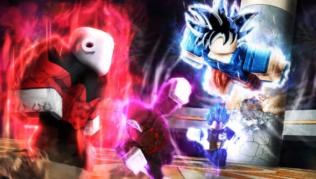 Roblox Anime Destruction Simulator Octubre 2021