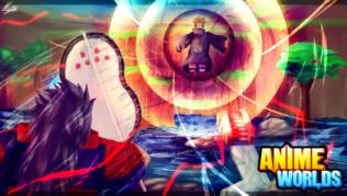 Roblox Anime Worlds Simulator Códigos Octubre 2021