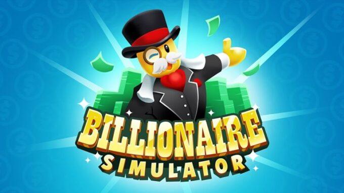 Roblox Billionaire Simulator Códigos Octubre 2021