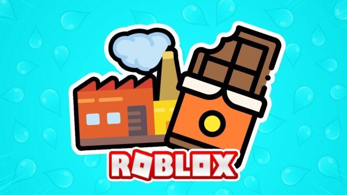 Roblox Chocolate Making Simulator Códigos Octubre 2021