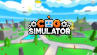 Roblox Cog Simulator Códigos Octubre 2021