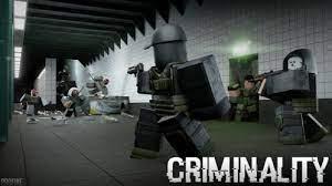 Roblox Criminality Códigos Septiembre 2021
