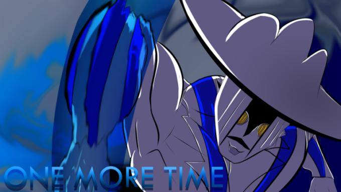 Roblox One More Time Códigos Octubre 2021