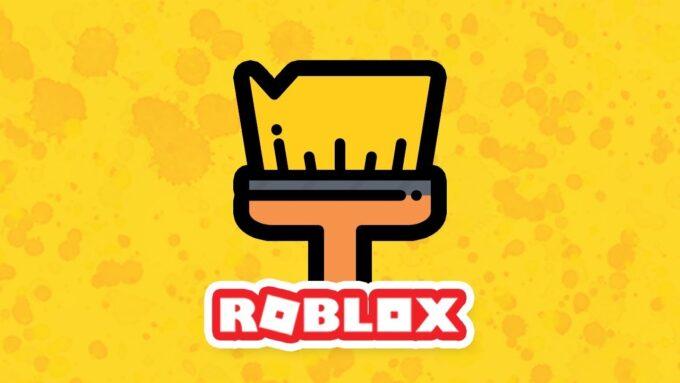 Roblox Paint Simulator Códigos Octubre 2021