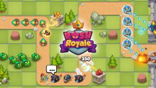 Rush Royale Códigos (Septiembre 2021)
