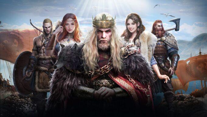 Simure Vikings Códigos (Octubre 2021)