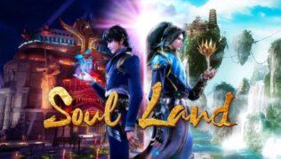 Soul Land Reloaded Códigos (Octubre 2021)