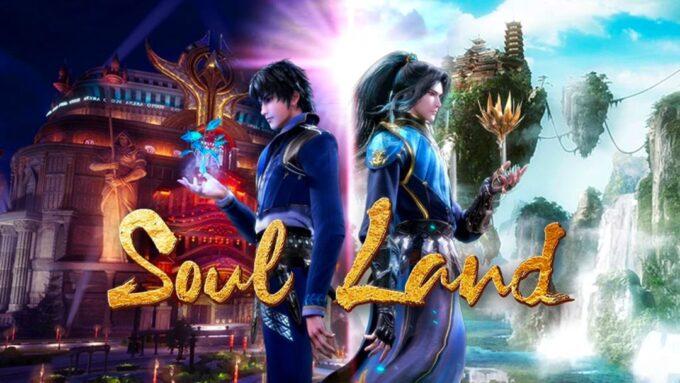 Soul Land Reloaded Códigos (Septiembre 2021)