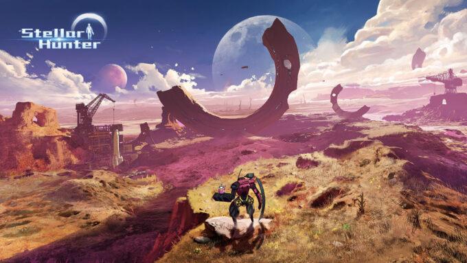 Stellar Hunter Códigos (Octubre 2021)