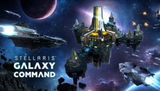 Stellaris Galaxy Command Códigos (Octubre 2021)