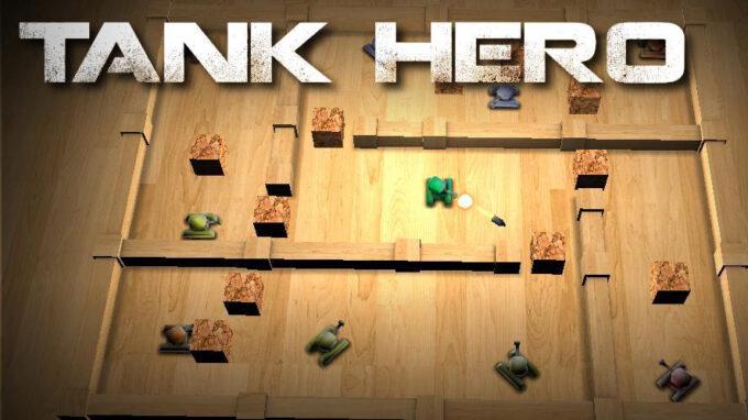 Tank Hero Códigos (Octubre 2021)